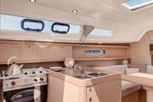 32 ft. Beneteau USA Beneteau 31 Motorsailer Boat Rental Barcelona Image 5