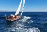 52 ft. Patrick Chevalier Daysailer & Weekender Boat Rental Barcelona Image 7
