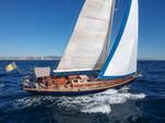 52 ft. Patrick Chevalier Daysailer & Weekender Boat Rental Barcelona Image 8