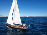 52 ft. Patrick Chevalier Daysailer & Weekender Boat Rental Barcelona Image 9