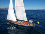 52 ft. Patrick Chevalier Daysailer & Weekender Boat Rental Barcelona Image 11