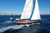 52 ft. Patrick Chevalier Daysailer & Weekender Boat Rental Barcelona Image 12