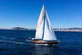 52 ft. Patrick Chevalier Daysailer & Weekender Boat Rental Barcelona Image 13