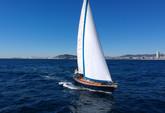 52 ft. Patrick Chevalier Daysailer & Weekender Boat Rental Barcelona Image 14