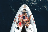 36 ft. Duarry 36 Rigid Inflatable Boat Rental Barcelona Image 2