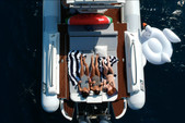 36 ft. Duarry 36 Rigid Inflatable Boat Rental Barcelona Image 3