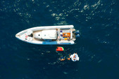 36 ft. Duarry 36 Rigid Inflatable Boat Rental Barcelona Image 5