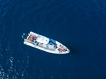 36 ft. Duarry 36 Rigid Inflatable Boat Rental Barcelona Image 6