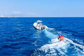 36 ft. Duarry 36 Rigid Inflatable Boat Rental Barcelona Image 10