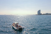 36 ft. Duarry 36 Rigid Inflatable Boat Rental Barcelona Image 13
