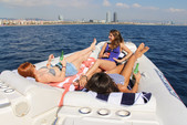 36 ft. Duarry 36 Rigid Inflatable Boat Rental Barcelona Image 14