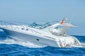 42 ft. Mustang Yachts 42 Cruiser Boat Rental Barcelona Image 3