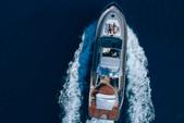 51 ft. Prinze Coupe 52 Motor Yacht Boat Rental Sant Adrià de Besòs Image 1