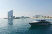 51 ft. Prinze Coupe 52 Motor Yacht Boat Rental Sant Adrià de Besòs Image 9