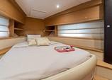 51 ft. Prinze Coupe 52 Motor Yacht Boat Rental Sant Adrià de Besòs Image 4