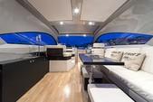 51 ft. Prinze Coupe 52 Motor Yacht Boat Rental Sant Adrià de Besòs Image 3