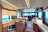 52 ft. Absolute 52 Fly Motor Yacht Boat Rental Sant Adrià de Besòs Image 3