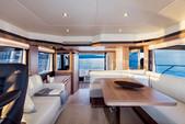 52 ft. Absolute 52 Fly Motor Yacht Boat Rental Sant Adrià de Besòs Image 5