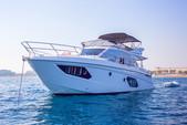 52 ft. Absolute 52 Fly Motor Yacht Boat Rental Sant Adrià de Besòs Image 10