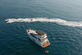 52 ft. Absolute 52 Fly Motor Yacht Boat Rental Sant Adrià de Besòs Image 11