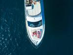 52 ft. Absolute 52 Fly Motor Yacht Boat Rental Sant Adrià de Besòs Image 12