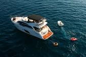 52 ft. Absolute 52 Fly Motor Yacht Boat Rental Sant Adrià de Besòs Image 13