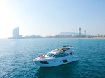52 ft. Absolute 52 Fly Motor Yacht Boat Rental Sant Adrià de Besòs Image 14
