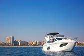 52 ft. Absolute 52 Fly Motor Yacht Boat Rental Sant Adrià de Besòs Image 16