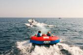 52 ft. Absolute 52 Fly Motor Yacht Boat Rental Sant Adrià de Besòs Image 17
