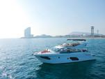 52 ft. Absolute 52 Fly Motor Yacht Boat Rental Sant Adrià de Besòs Image 18