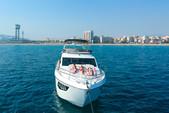 52 ft. Absolute 52 Fly Motor Yacht Boat Rental Sant Adrià de Besòs Image 19