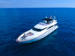 78 ft. Mochi Craft 78 Motor Yacht Boat Rental Barcelona Image 1
