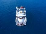 78 ft. Mochi Craft 78 Motor Yacht Boat Rental Barcelona Image 8
