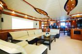 78 ft. Mochi Craft 78 Motor Yacht Boat Rental Barcelona Image 2