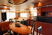 78 ft. Mochi Craft 78 Motor Yacht Boat Rental Barcelona Image 4