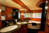 78 ft. Mochi Craft 78 Motor Yacht Boat Rental Barcelona Image 9