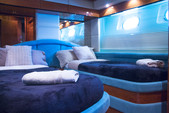 78 ft. Mochi Craft 78 Motor Yacht Boat Rental Barcelona Image 10