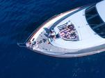 78 ft. Mochi Craft 78 Motor Yacht Boat Rental Barcelona Image 14