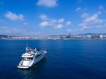 78 ft. Mochi Craft 78 Motor Yacht Boat Rental Barcelona Image 15