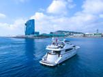 78 ft. Mochi Craft 78 Motor Yacht Boat Rental Barcelona Image 16