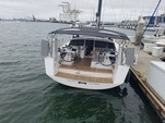50 ft. Beneteau USA Sense 50 Sloop Boat Rental San Francisco Image 4