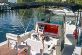 21 ft. Robalo 2120 Center Console w/225HP Merc Center Console Boat Rental Miami Image 30