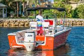 21 ft. Robalo 2120 Center Console w/225HP Merc Center Console Boat Rental Miami Image 32