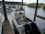 28 ft. Boston Whaler 285 Conquest w/2-225CXL DTS Verado Cuddy Cabin Boat Rental Tampa Image 2