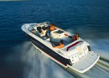 29 ft. Regal Boats 2750 Cuddy Cuddy Cabin Boat Rental Jarovce Image 3