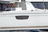 50 ft. Fountain Pajot Saba 50 Catamaran Boat Rental Trogir Image 4