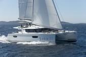 50 ft. Fountain Pajot Saba 50 Catamaran Boat Rental Trogir Image 6