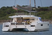 50 ft. Fountain Pajot Saba 50 Catamaran Boat Rental Trogir Image 8