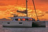 50 ft. Fountain Pajot Saba 50 Catamaran Boat Rental Trogir Image 9
