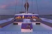 50 ft. Fountain Pajot Saba 50 Catamaran Boat Rental Trogir Image 3